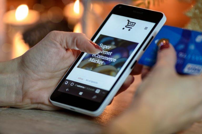 comercio electronico y campañas de publicidad