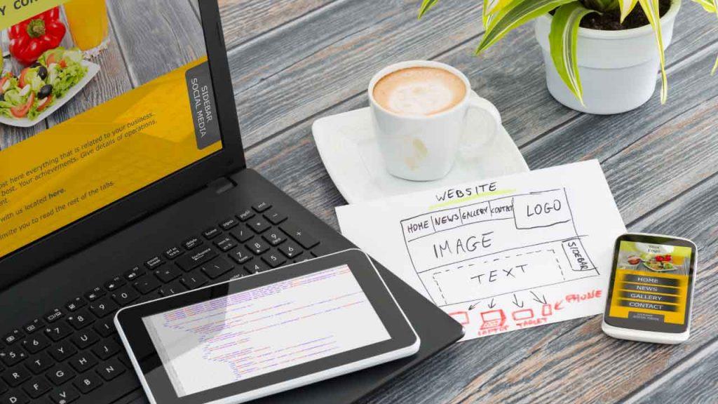 agencia de diseño de paginas web en cozumel