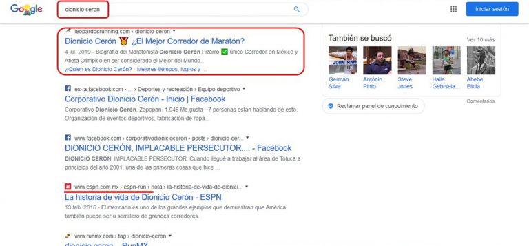 diseño y posicionamieto web en mexico