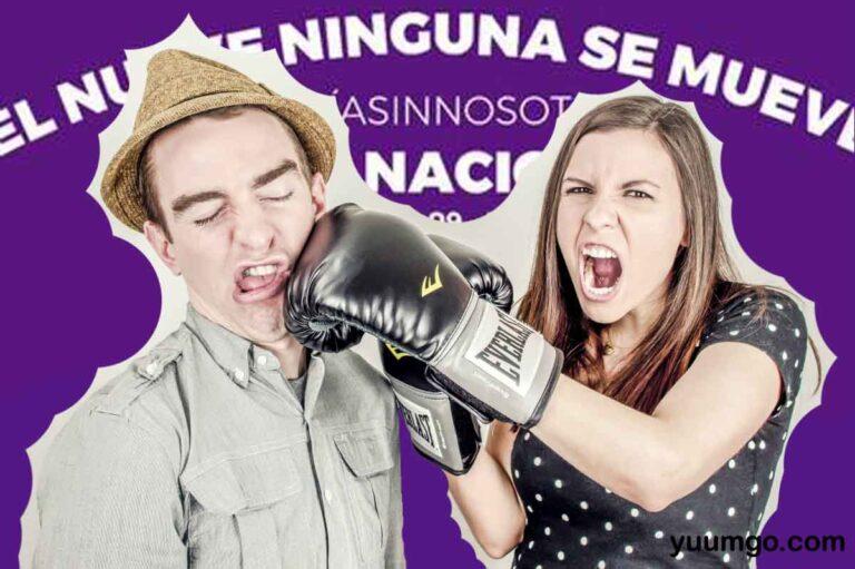 el 9 ninguna se mueve paro nacional feminista en mexico 2020