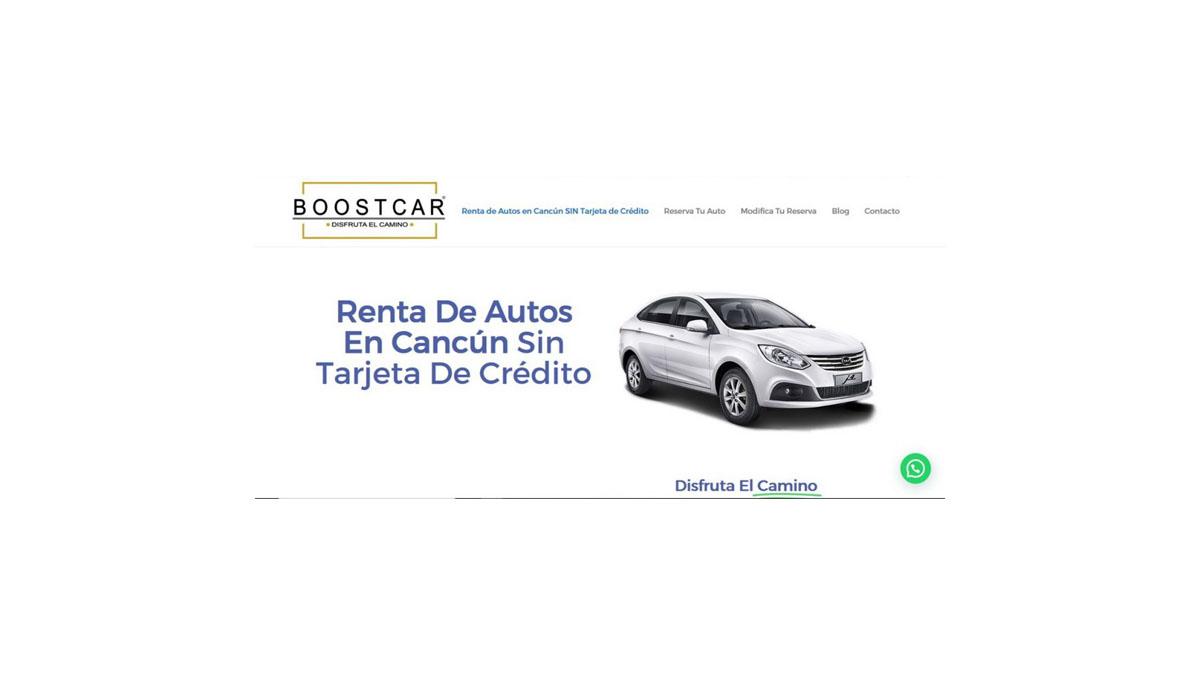 Boostcar