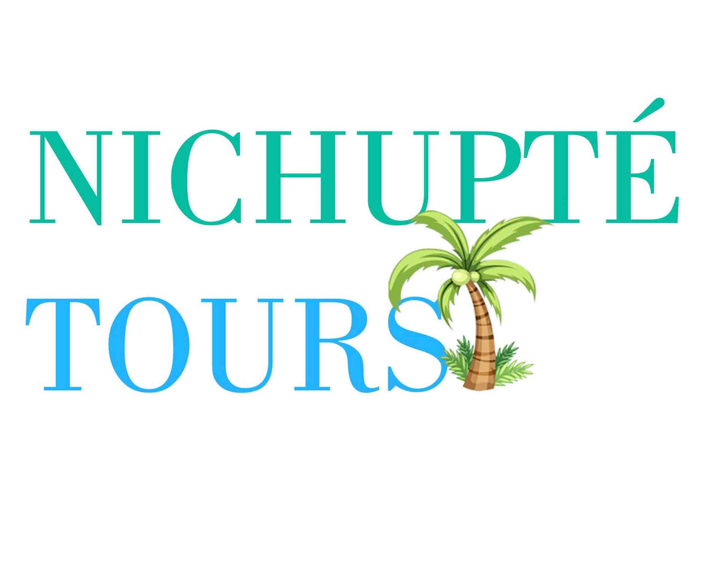 diseño web Nichupté Tours