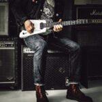 Diseño Web para Escuela de Música y guitarra