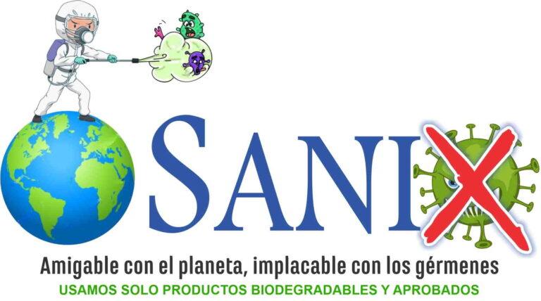Sanix empresa especializada en sanitizacion y desinfeccion en cancun diseño web yuumgo