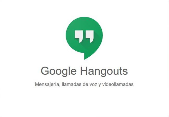 google hangouts yuumgo