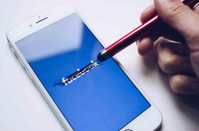 boicot contra facebook