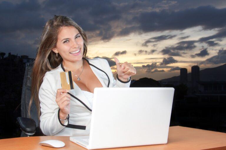 Cómo vender un producto en internet facilmente