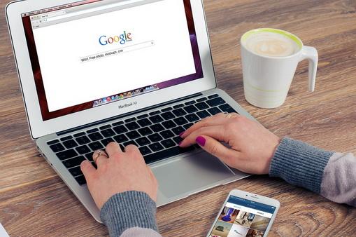 Anúnciate en Google